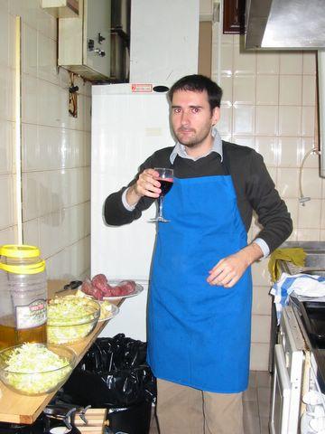 Ofi Chef