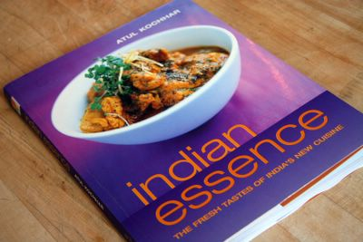 Indian Essence by Atul Kochar