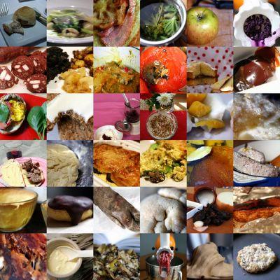 terrible food photographs that never made it to becks & posh food blog favourite restaurants san francisco 2006