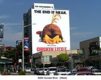 Chicken Little(Disney);Agency:Disney