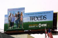 Weeds Agency: Showtime, The Red Group