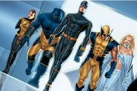 Los Astonishing X-Men