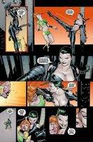 Página de Uncanny X-Men, por Coipel