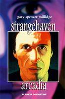 Portada de strangehaven
