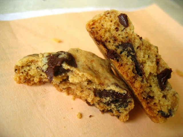 Choc Chunk Cookie Delight