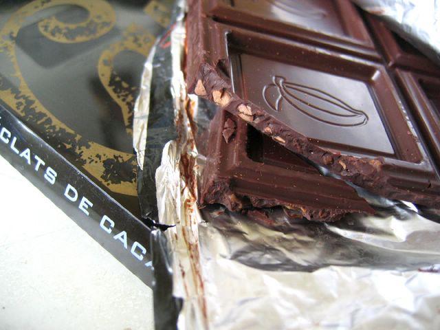 Cailler Eclats De Cacao