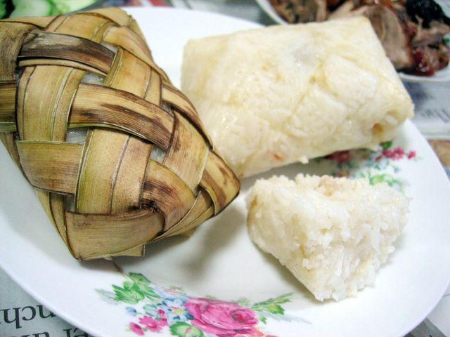 Hainanese Rice