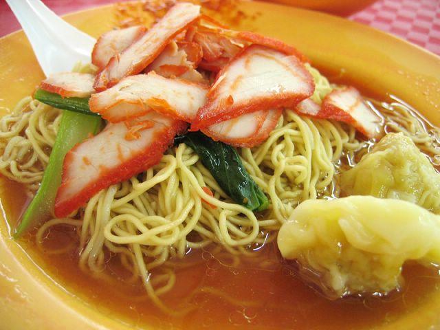 Kok Kee Wan Tan Noodles