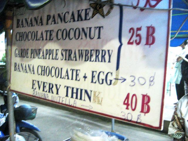 pancake or prata