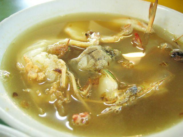 Prawn Soup