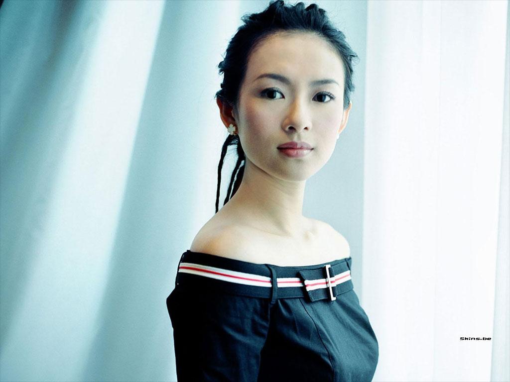 Ziyi Zhang Live Video Porno Sex 35