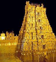 Bangalore To Tirupati Balaji Tour Package