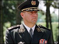 General Gotovina