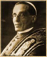 Benedictus XV.