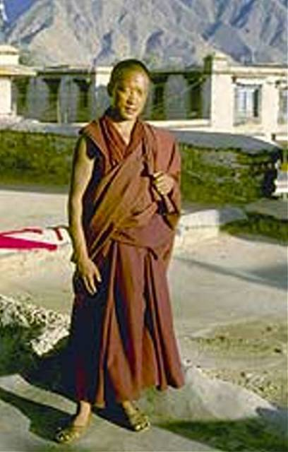 sanatorium buddhist singles Remembering selestina rodrigo  the largest contribution made to any one institution by a single  she set up a sanatorium for buddhist monks and .