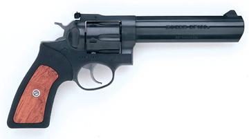 house gun