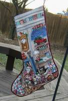 Scott's Stocking