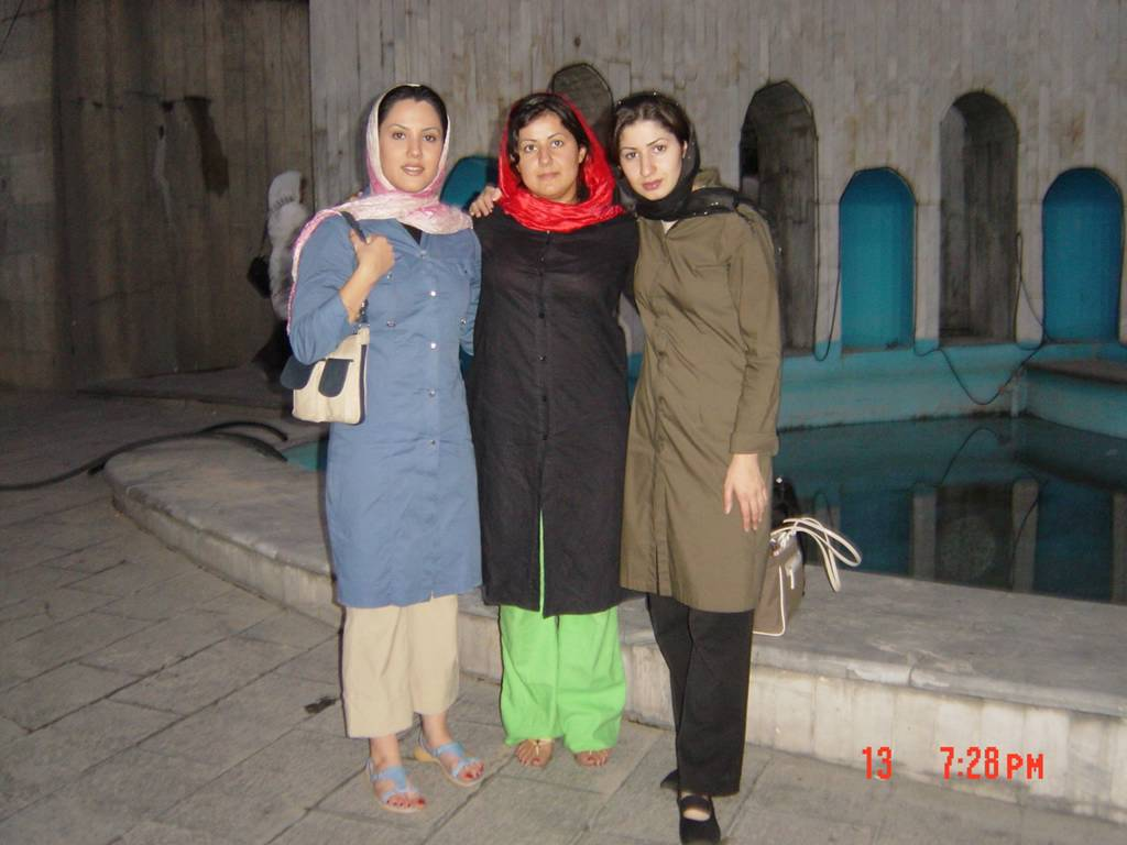 Behnoosh Bakhtiari Lokht