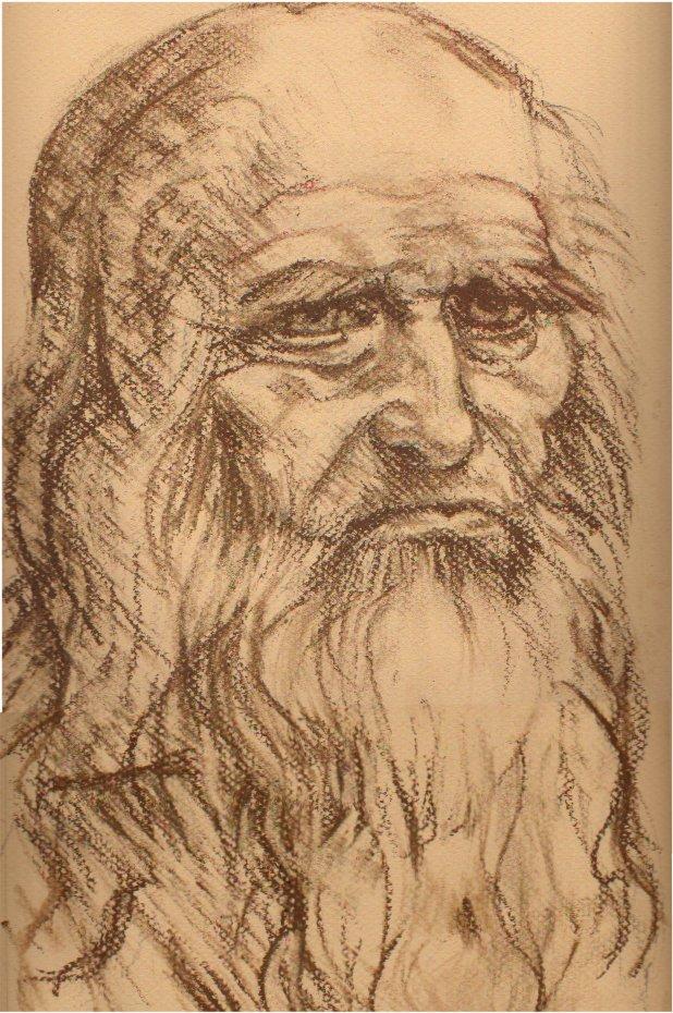 Leonardo da Vinci Facts amp Biography  Live Science