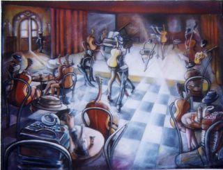 El Tango - Origen e Historias