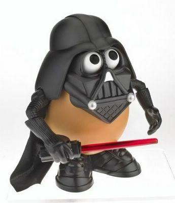potato starwars