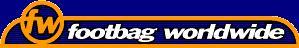 logo footbag worldwide