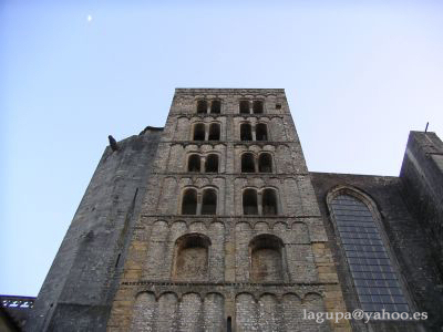 fotografia catedral de girona
