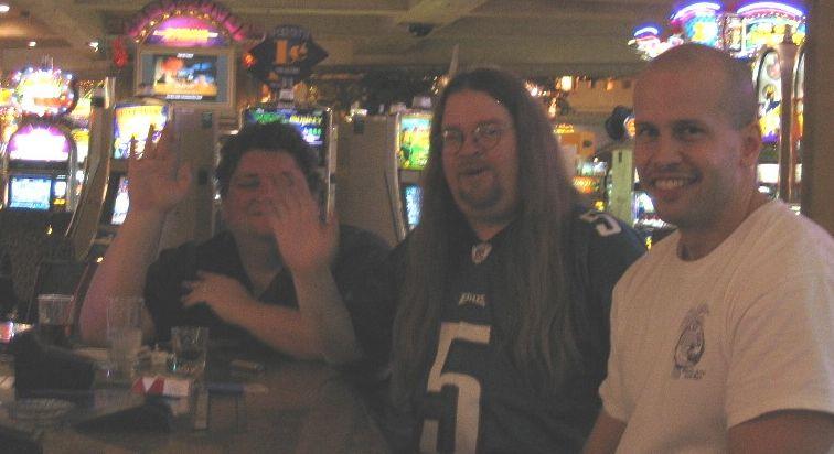 Pauly S Bar Room
