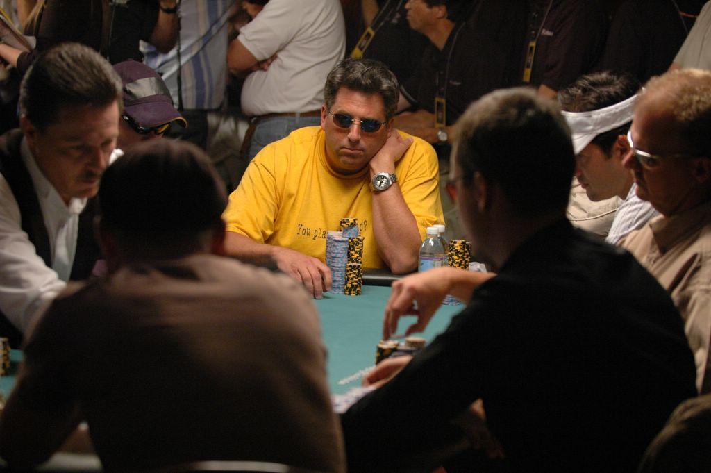 Md Live Poker Room Promotions