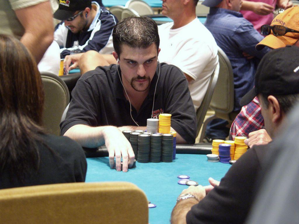 Poker margate