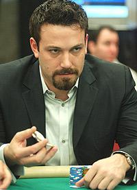 Ben poker