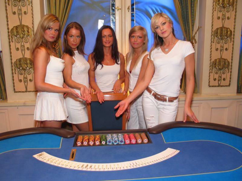 Estonian poker