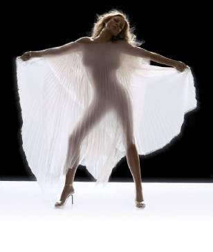 Swanson kristy nude