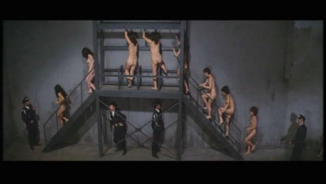 las mujeres en la carcel: