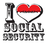 Find out more about Social Security