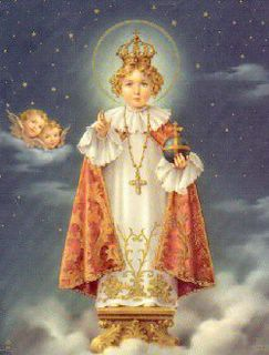 novena to the infant jesus of prague in urgent need