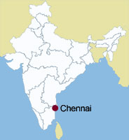 India - Day 1