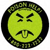 Mr. Yuk knows