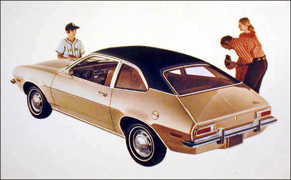 the impact of the ford pinto criminal trial 1971-1980 ford pinto isolating the tank from direct contact during impact the trial judge had to dismiss the criminal charges.
