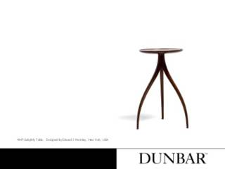 wormley dunbar golightly midcentury modern table