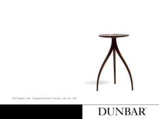 wormley dunbar golightly midcentury modern table