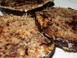 Eggplant, again?!