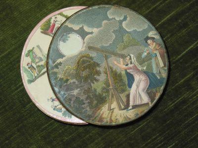 boîte romantique lune