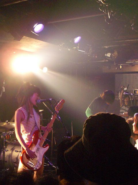 Japan Live August 2005