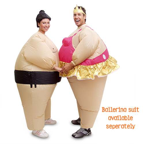 sumo suit therapy