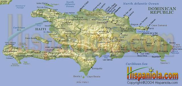 a history of the island of haiti 2018-8-22 island of cow, haiti the known history of the island began with the spanish conquest île-à-vache was claimed by the spanish empire in 1492 as part of hispaniola, and for the next two centuries it was known by the name isla vaca two hundred years later, in 1697, the island of hispaniola was formally divided between spain and france in the.