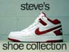 See my sneaker collection online! Click here.