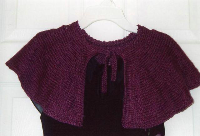 Scarf Style Wrap Style Knit Along
