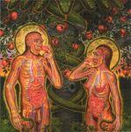 ... Vieron que estaban desnudos y cosieron hojas de higuera para vestirse...