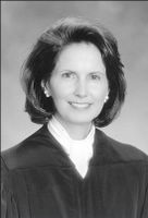 Judge Karen Williams